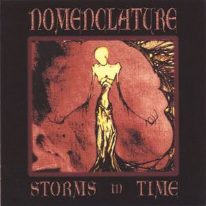 Nomenclature-Storms in Time
