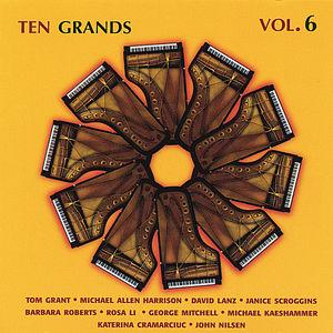 Ten Grands 6 /  Various