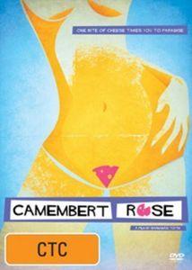 Camembert Rose [Import]