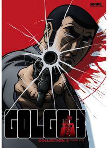 Golgo 13 Collection 3