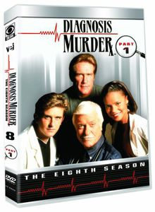 Diagnosis Murder: 8th Season - Part 1