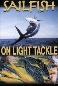 Sailfish on Light Tackle Series
