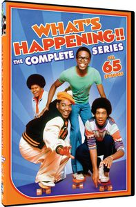 What's Happening!!: The Complete Series