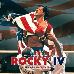Rocky Iv (Original Soundtrack)