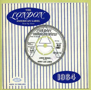 London American Label Year By Year 1964 /  Various [Import]