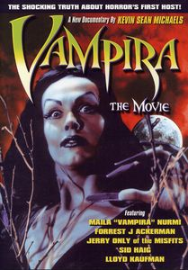 Vampira: The Movie