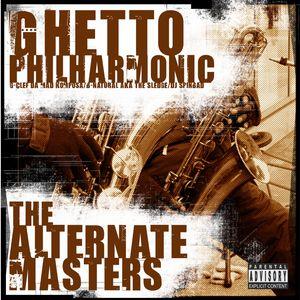 Alternate Masters