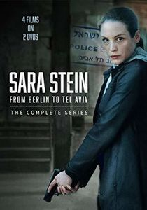 Sara Stein - From Berlin To Tel Aviv: Complete Series
