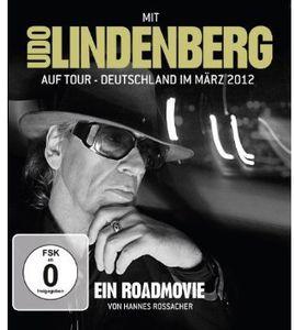 Auf Tour-Deutschland Im Marz 2012 [Import]