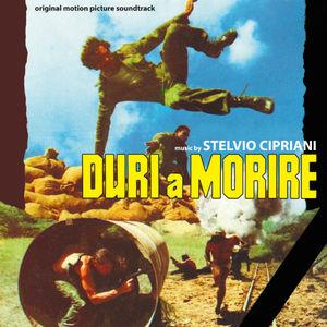 Duri a Morire (Tough to Kill) (Original Motion Picture Soundtrack)