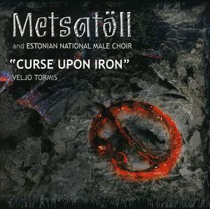 Curse Upon Iron