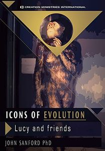 Icons Of Evolution: Lucy & Friends