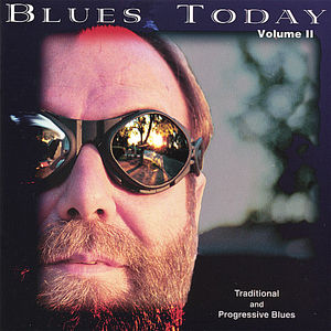 Blues Today 2 /  Various