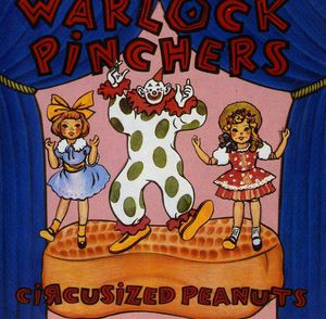 Circusized Peanuts