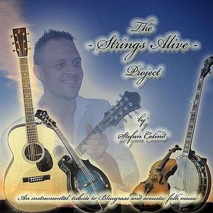 Strings Alive Project