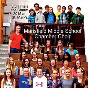 3rd Time's the Charm: 2015 at St. Mark's