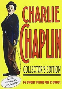 The Charlie Chaplin Collector's Edition