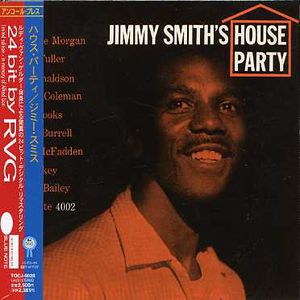 House Party [Import]