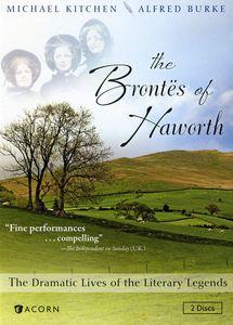 The Brontës of Haworth