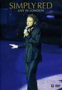 Simply Red: Live in London [Import]
