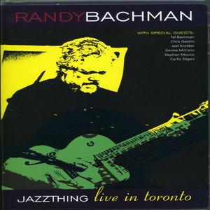 Jazz Thing Live in Toronto