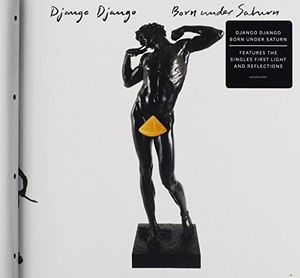 Born Under Saturn [Import]