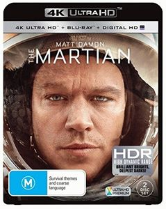 The Martian [Import]