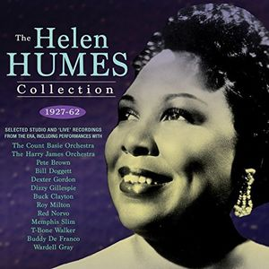 Helen Humes Collection 1927-62