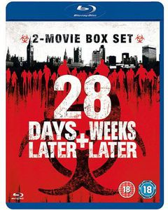 28 Days Later /  28 Weeks Later [Import]