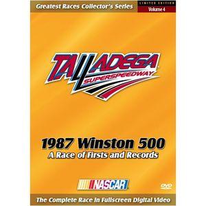 Nascar Classics: 1987 Winston 500