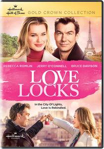 Love Locks , Rebecca Romijn