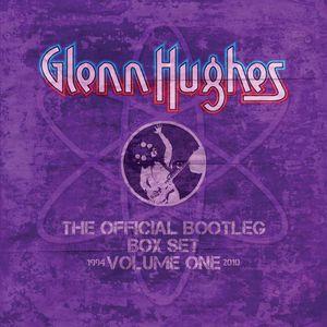 Official Bootleg Box Set Volume One [Import] , Glenn Hughes
