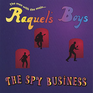 Spy Business