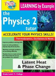 Latent Heat and Phase Change