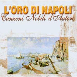 L'oro Di Napoli 9 /  Various [Import]