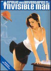 Erotic Misadventures of Invisible Man