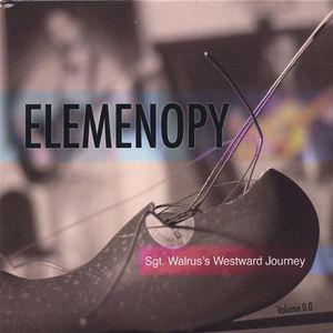 SGT. Walruss Westward Journey