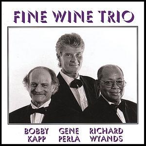 Fine Wine Trio