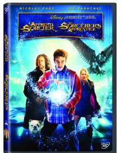 Sorcerers Apprentice [Import]