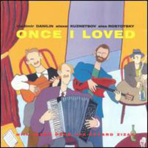 Once I Loved /  Various
