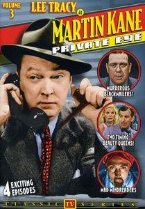 Martin Kane Private Eye 3