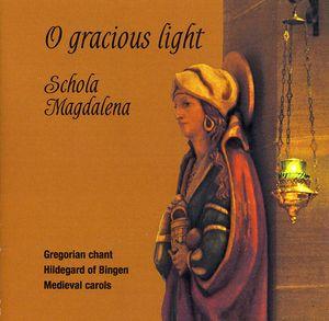 O Gracious Light