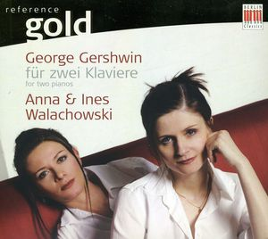 Gershwin for Two Pianos