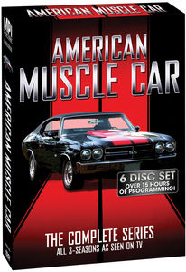 American Muscle Car: The Complete Series