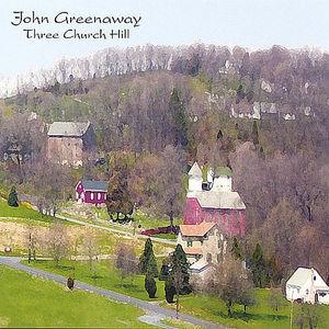 Three Church Hill