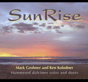 Sunrise-Hammered Dulcimer Solos & Duets