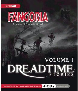 Fangoria's Dreadtime Stories Vol. 1