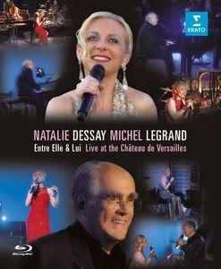 Entre Elle & Lui-Live at the Chateau Versailles