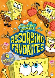 Absorbing Favorites