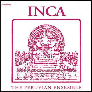 Inca the Peruvian Ensemble